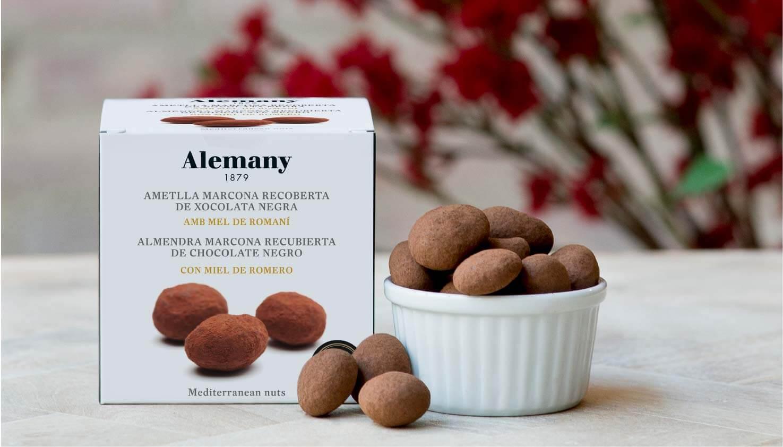 Mediterranean <br /> nuts