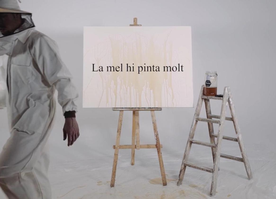 Ahora y siempre #LaMelHiPintaMolt | #LaMielPintaMucho