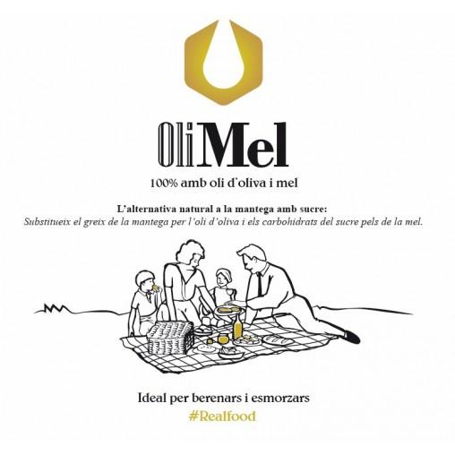 Olimel Alemany | Amb Oli d'Oliva d'OliCastelló