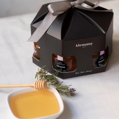 Mel Alemany Estoig Premium 6x50g | Regals Originals