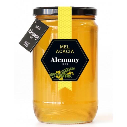 Miel de Acacia 980g | Comprar Miel Online | Alemany.com