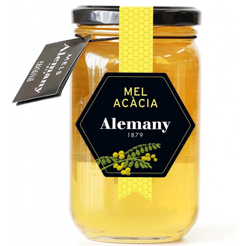 Miel de Acacia 500g | Alemany Online