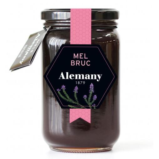 Comprar Mel de Bruc 500g | Alemany Online