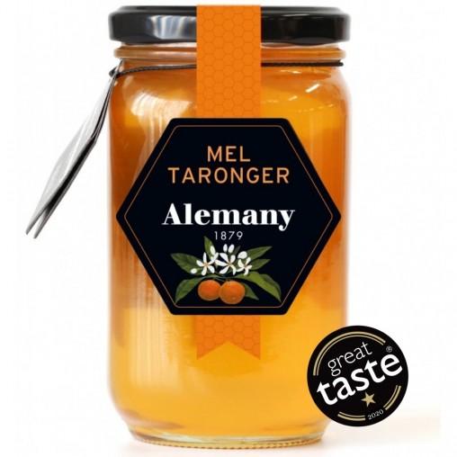 Miel de Azahar 500g Great Taste