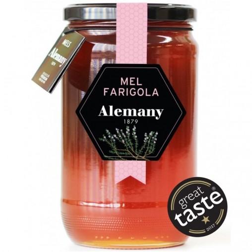 Miel de Tomillo 980g Alemany | Great Taste 2017