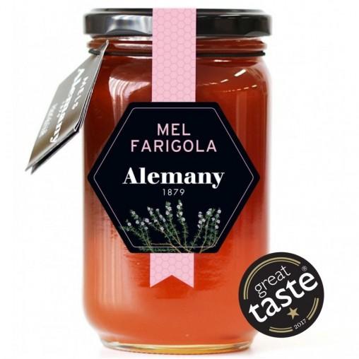 Miel de Tomillo 500g Alemany | Great Taste 2017