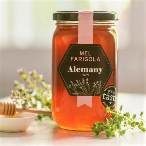 Mel de Farigola 500g Alemany | Comprar Mel Online
