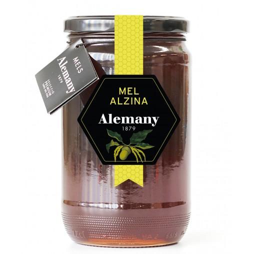 Miel de encina 980g | Comprar Miel Online | Alemany.com