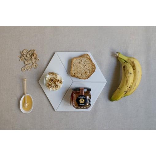 Mel amb gelea Alemany | Mel per esmorzars i berenars | Comprar Mel Online