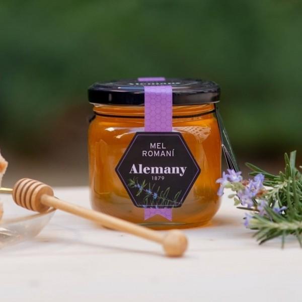 Mel monofloral | Comprar Mel | Alemany.com