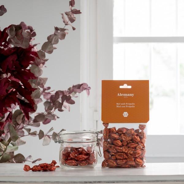 Caramels de Mel | Comprar Caramels Alemany