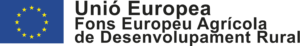 Feader (Fons Europeu Agrícola de Desenvolupament Rural)