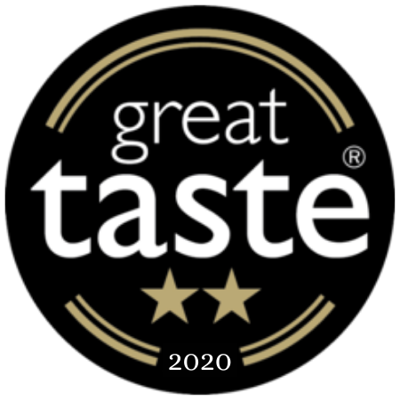 Torró 2 estrelles Great Taste Awards