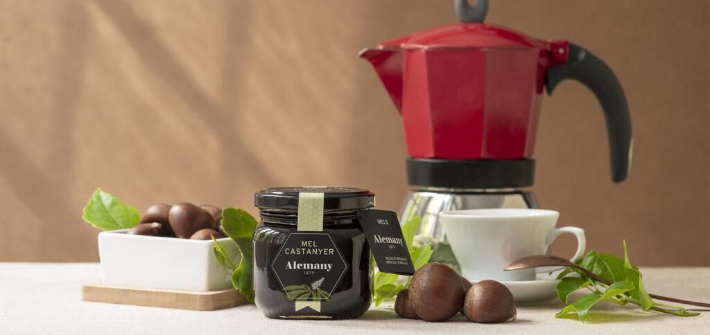 Mel de Castanyer 3 Estrelles Great Taste 2020