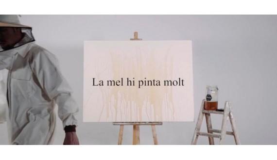 Ara i sempre, #LaMelHiPintaMolt